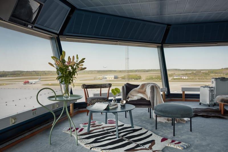 Flughafen Arlanda
