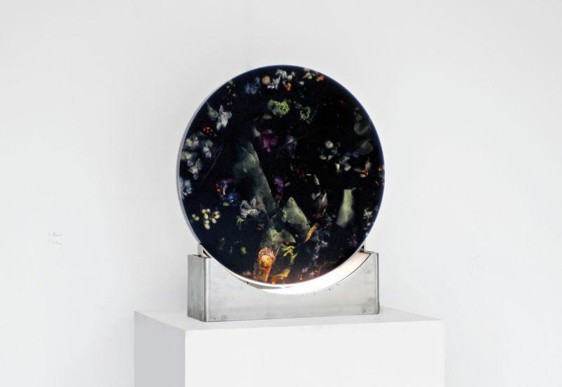 Marcin Rusak Flora Lamp 2