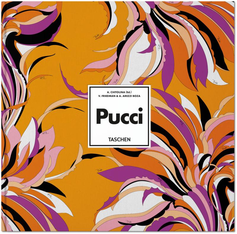 Pucci: Updated Edition mit unterschiedlichen, nach dem Zufallsprinzip ausgewählten Cover, 200 Euro