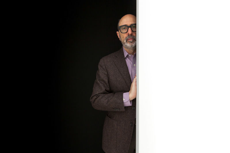 Portrait Isay Weinfeld