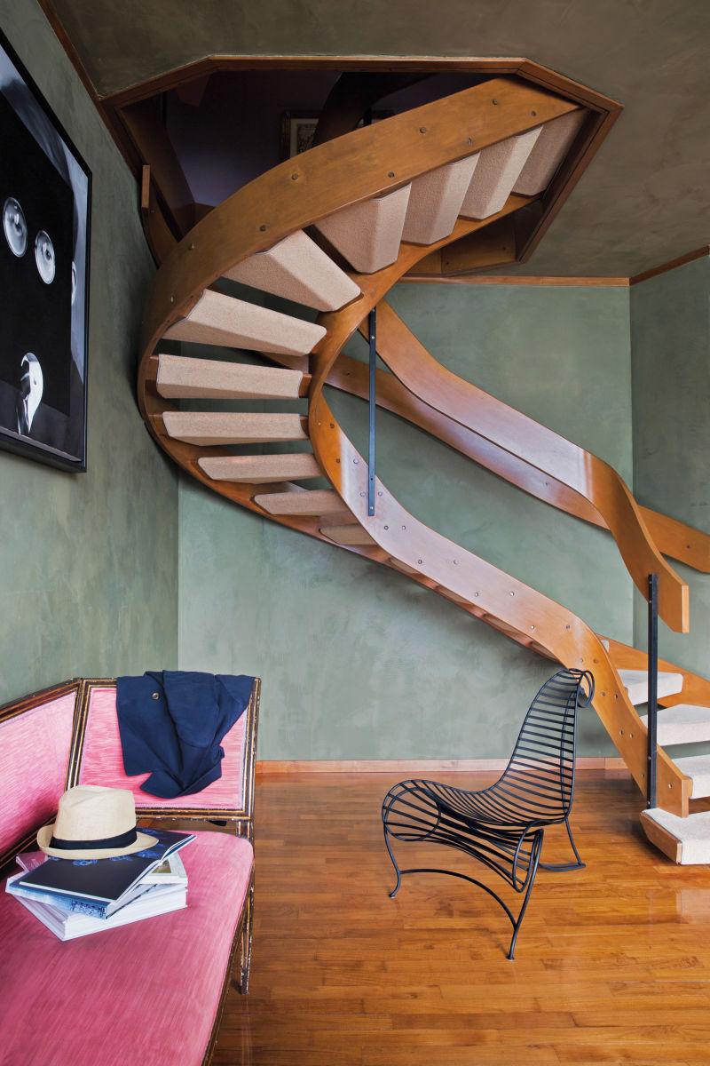 Simone Ricarts Haus