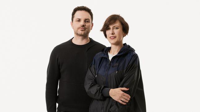 Enrica Cavarzan und Marco Zavagno