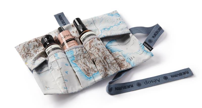 Travel-Kit, Aesop