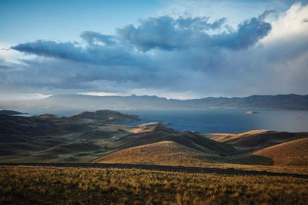 """Durch Peru im """"Belmond Andean Explorer""""."""