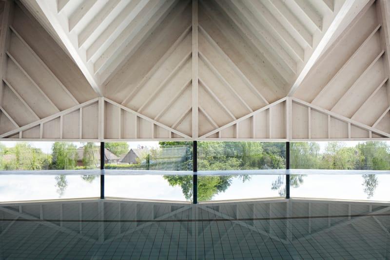 11. Alfriston Pool, Beaconsfield
