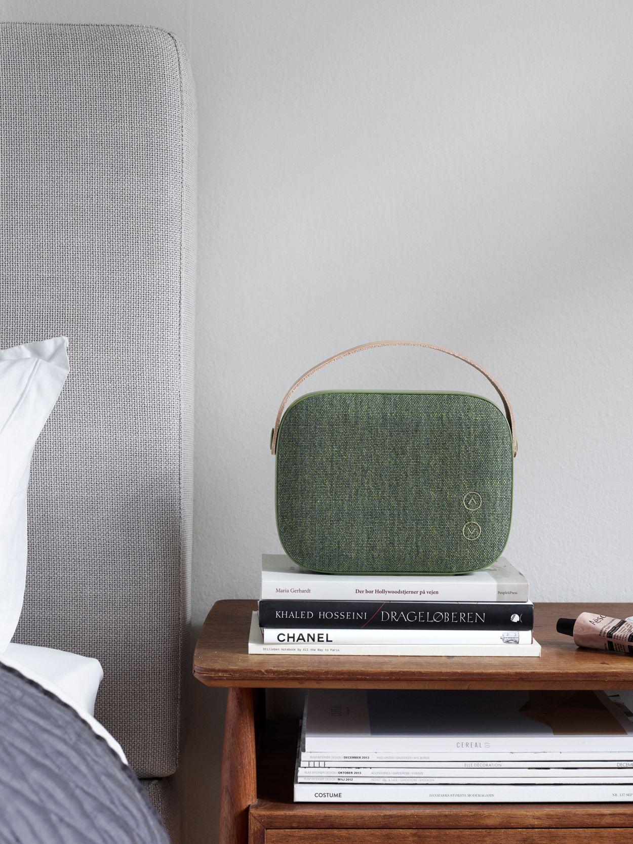Helsinki Bluetooth, Vifa, Outdoor Lautsprecher