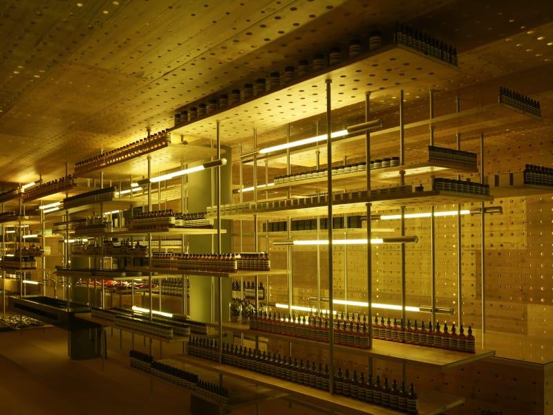 Aesop Store Zürich