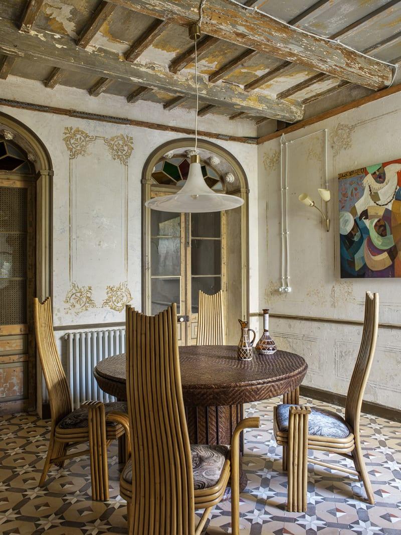 Stadtvilla Casa Jumanji, Menorca