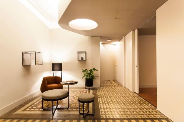 """""""Barcelona Rooms"""" ist eines von über 70 Boutique-Hotels weltweit die über Welcome Beyond gebucht werden können."""