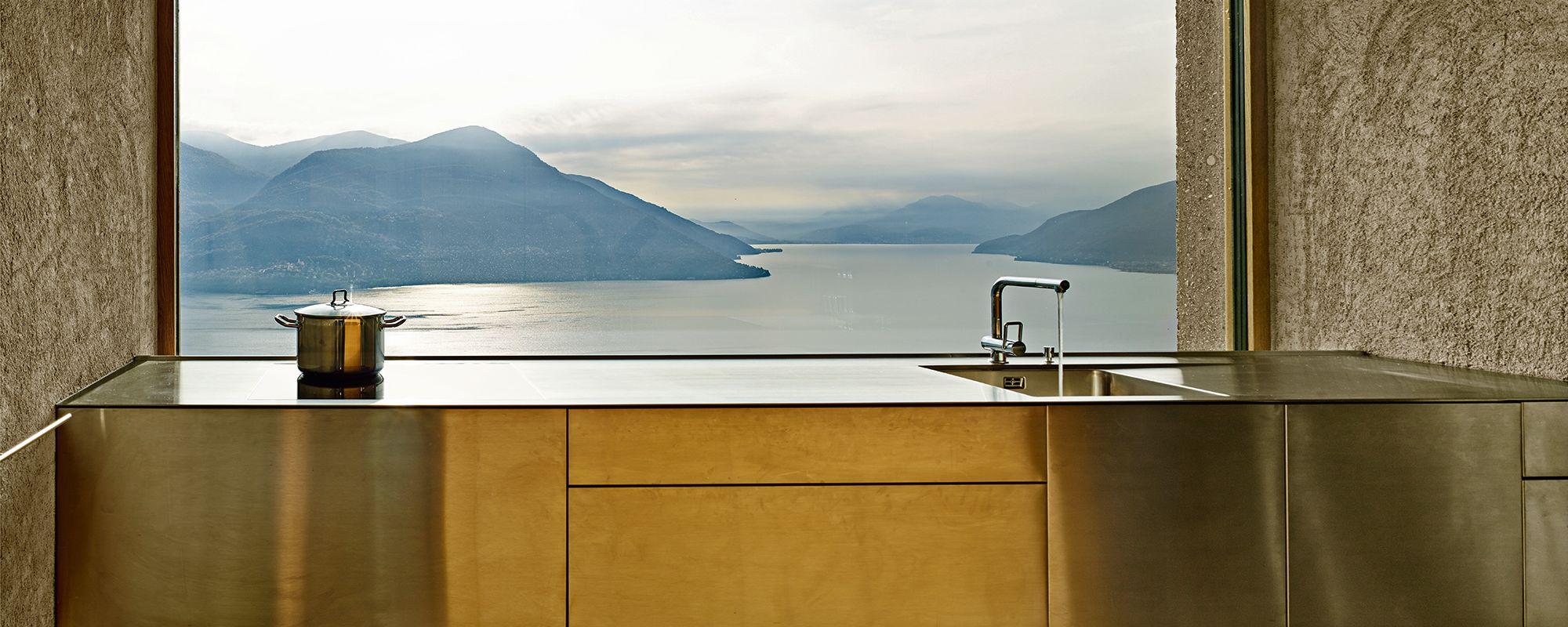 Lago Maggiore Architektur