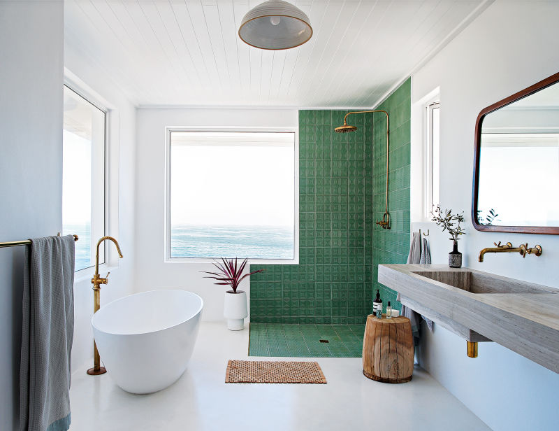bantry bay house - ad, Schlafzimmer ideen