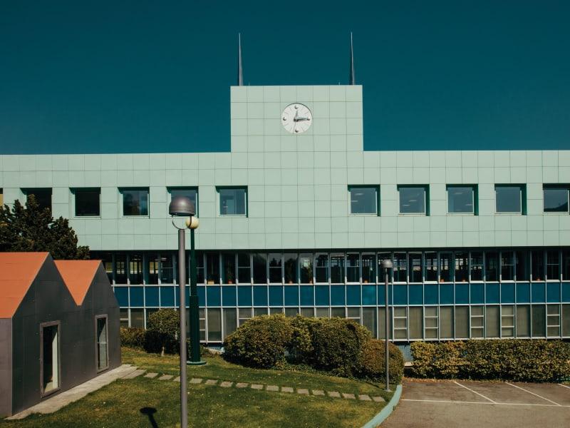 Alessi Headquarter