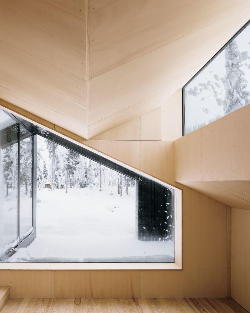 Vardehaugen Fenster