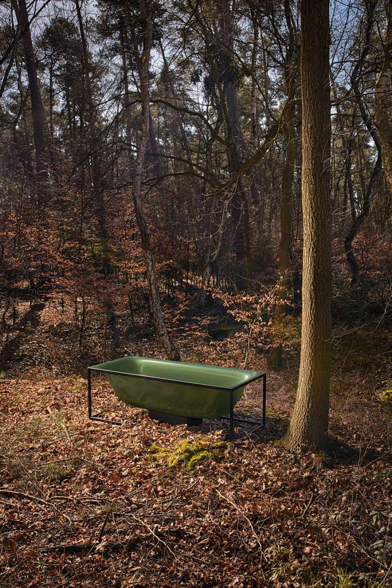 """3. """"Lux Shape"""" und """"Forest"""" von Bette"""