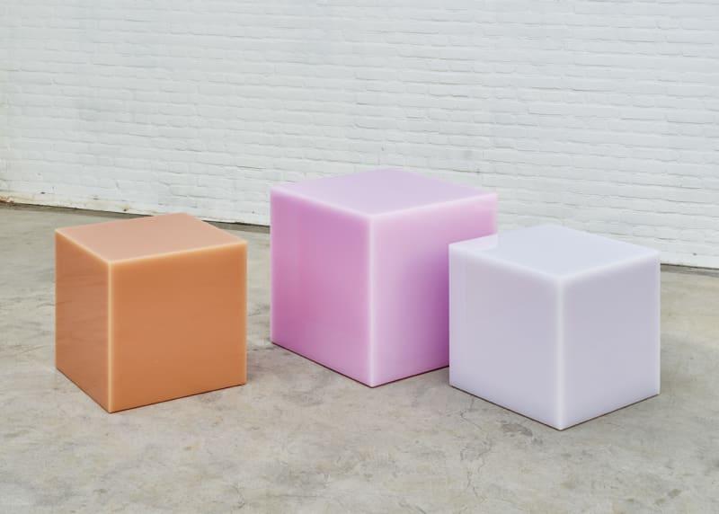 """Candy Cube"", Sabine Marcelis"