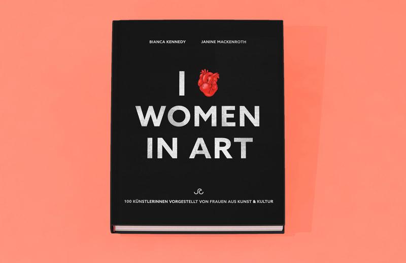 I Love Women in Art