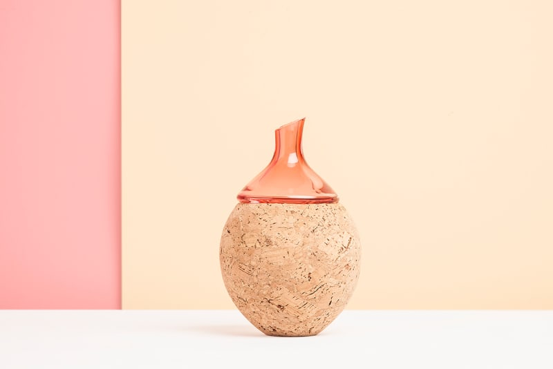 Pamono Vase
