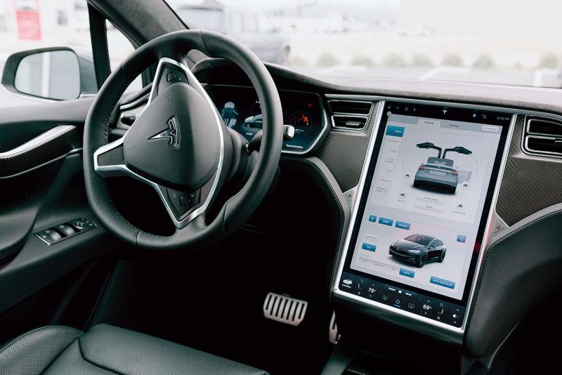Tesla G
