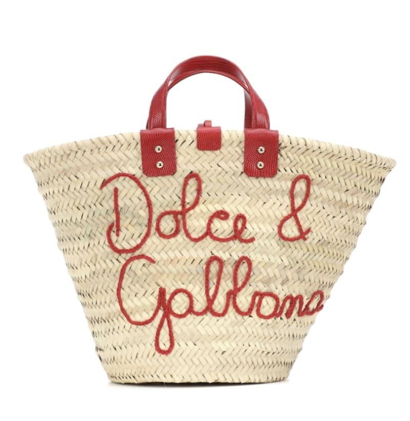"Dolce & Gabbana, ""Tote Kendra"""