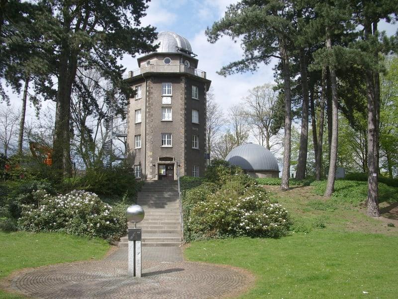 Planetarium Recklinghausen