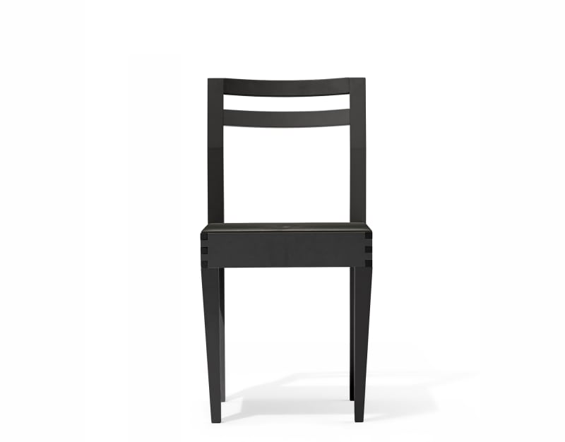 "7. Giorgetti, ""Dry Chair"""