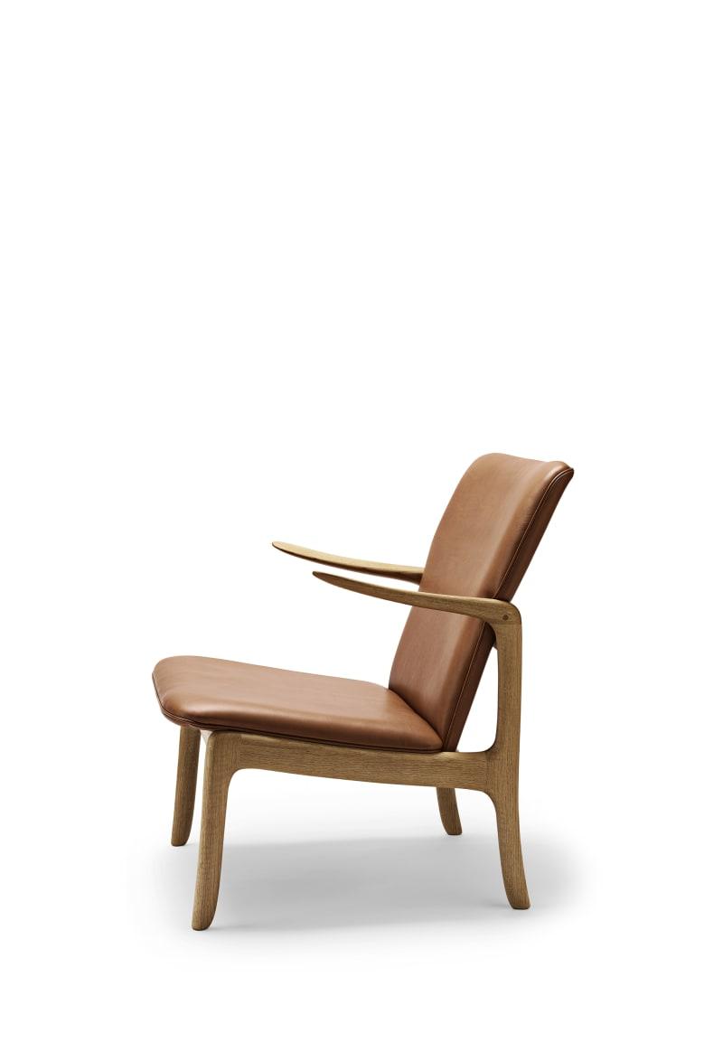 """5. """"Beak Chair"""", Ole Wanscher für Carl Hansen & Søn, 1951"""
