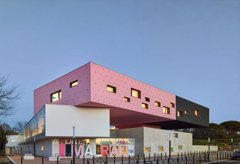 Montpellier G