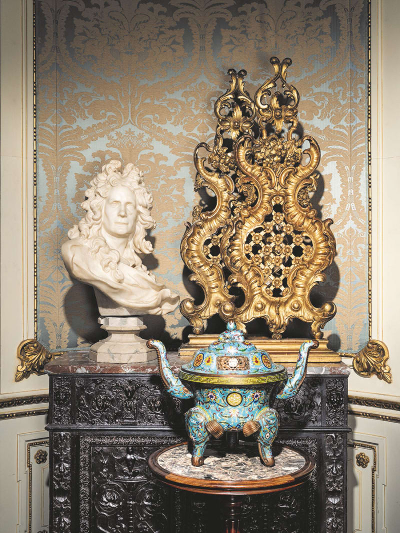 Auctionata_CastleAuction_April2016_Interieur1