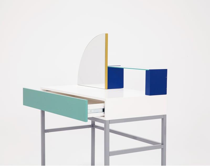 Zoe Mowat Dresser 2