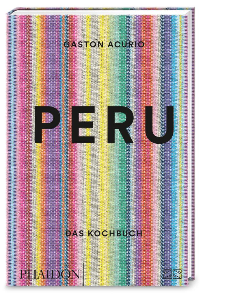 Peru Kochbuch