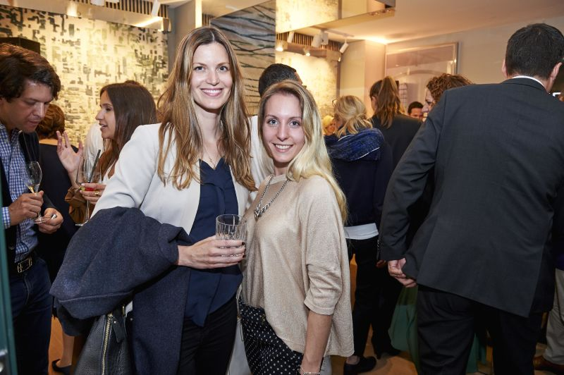 Janina Schier, Isabel Dressel