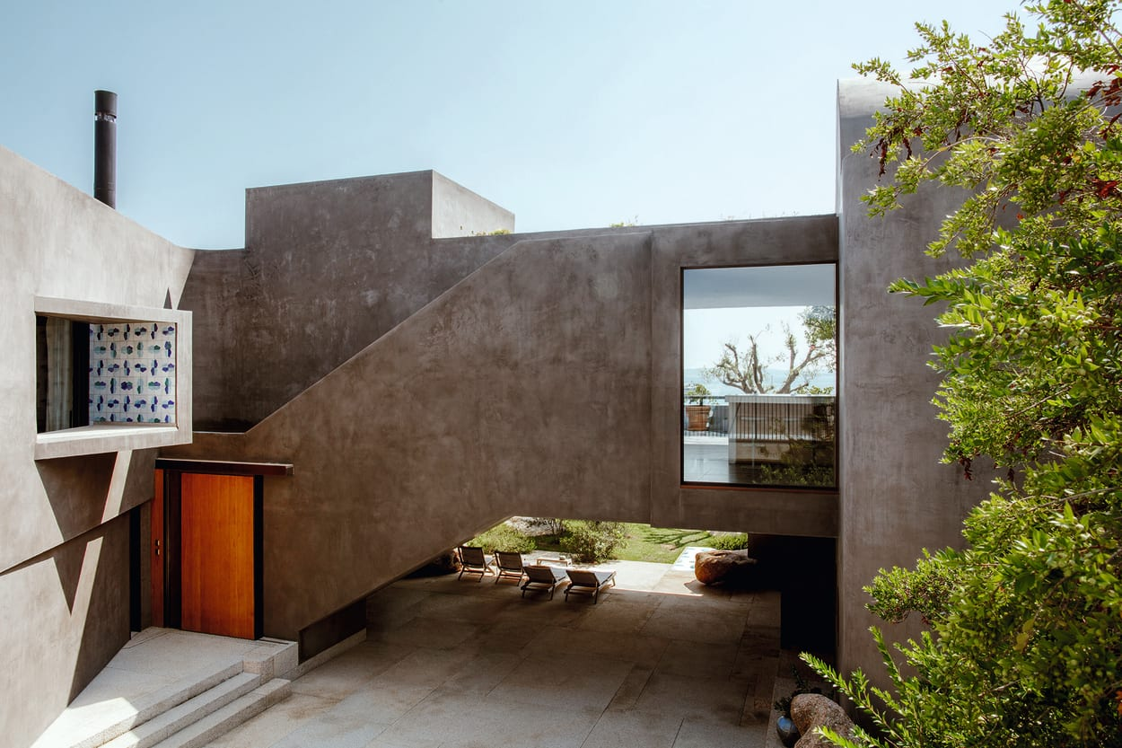 AD, Architektur, Design, Stefania Stera