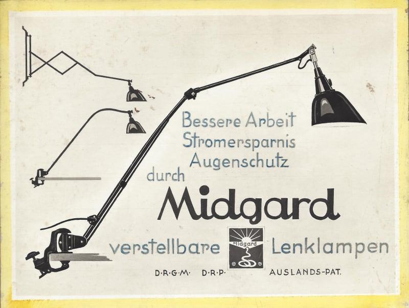 Midgard Retro Fotografie