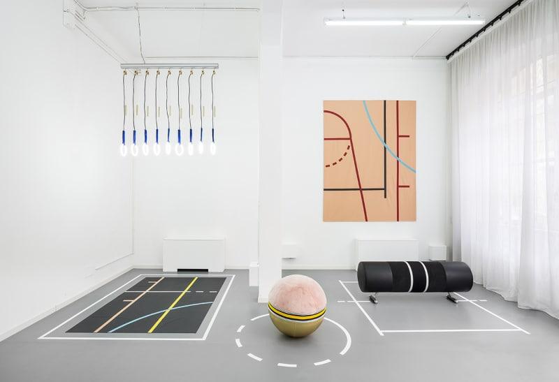 Alberto Biagetti, Laura Baldassari Look