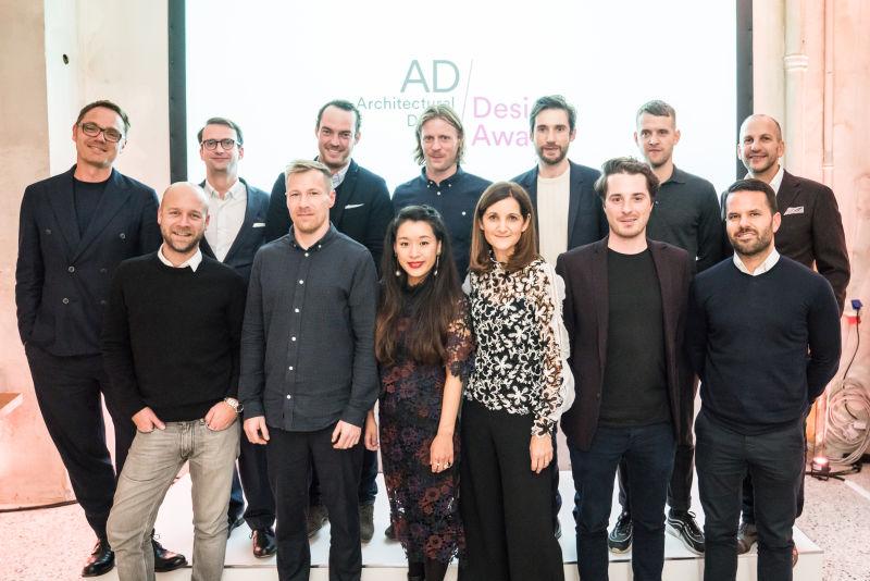 AD Design Award 2016 F