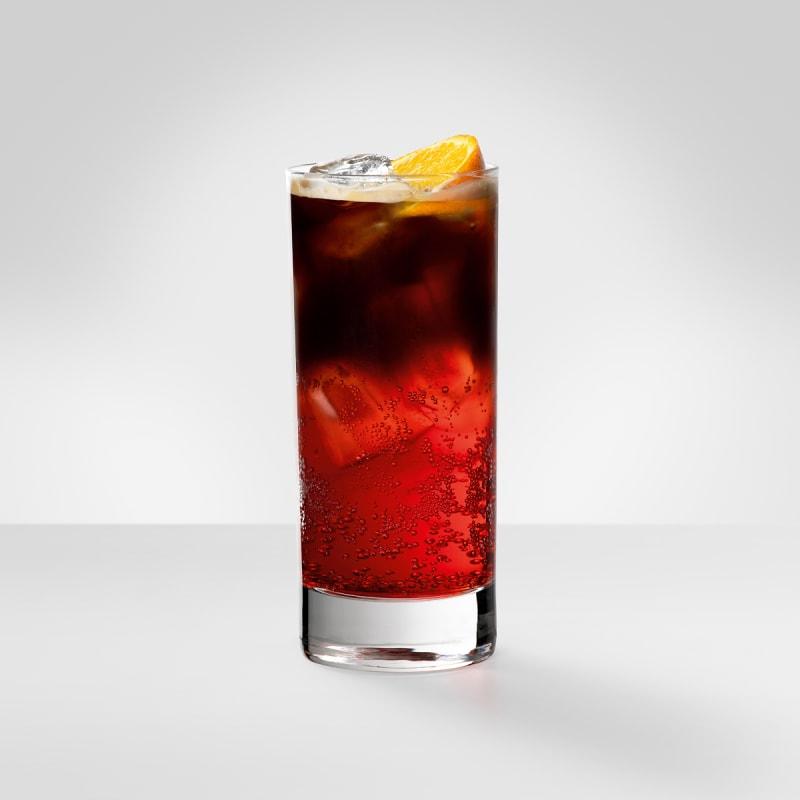 """Cocktail mit Cold Brew Kaffee aus dem Vollautomaten  """"Z10"""" von  Jura"""
