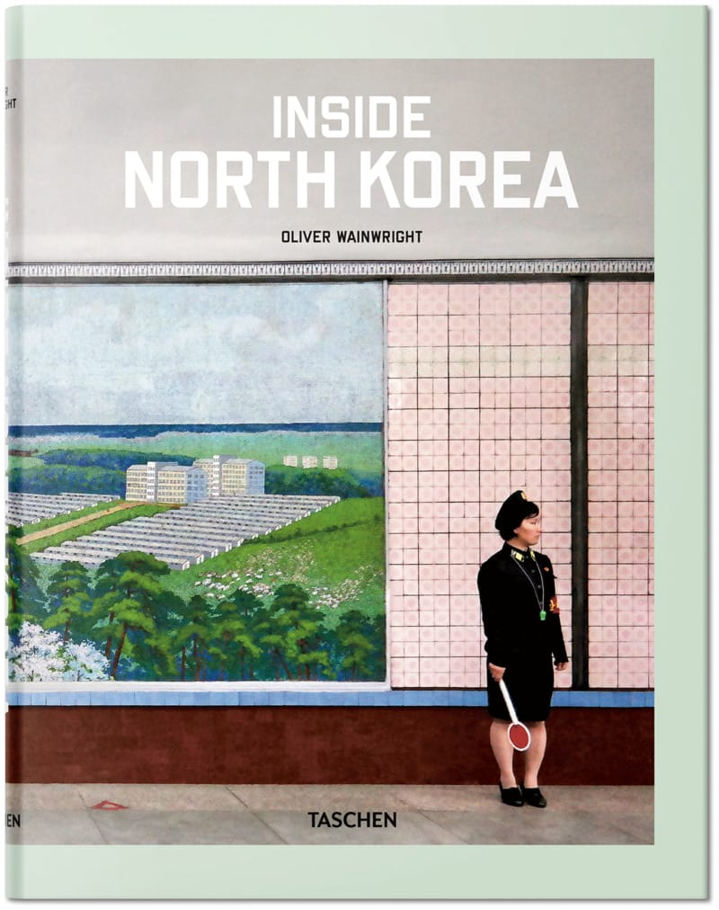 """Inside North Korea"" von Oliver Wainwright"