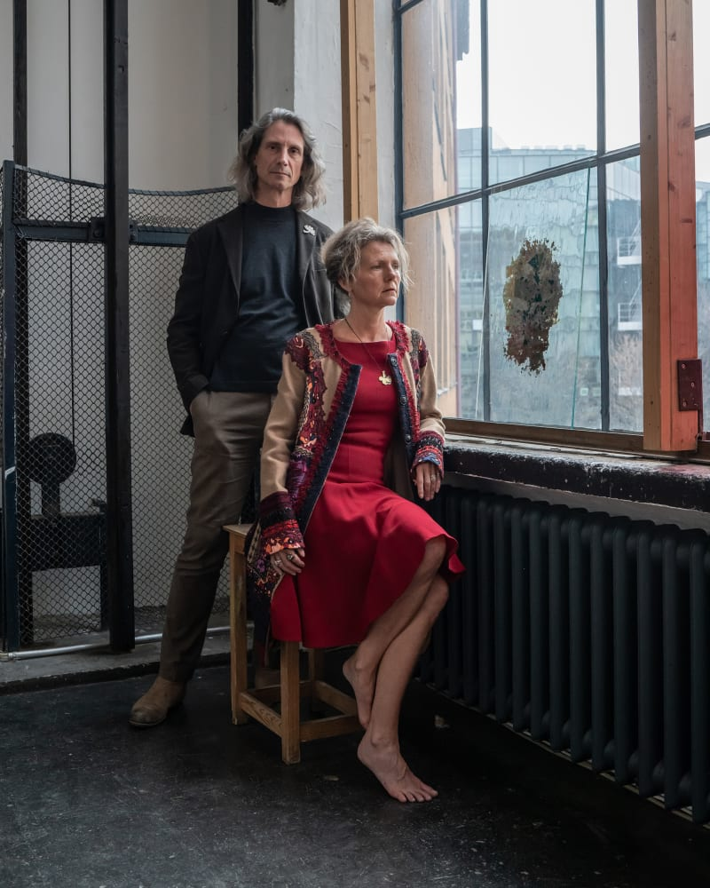 Petra und Michael Mayer