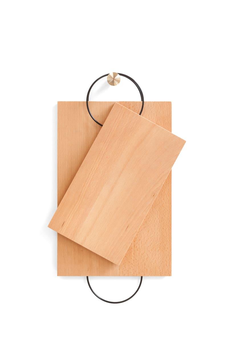 """4. Hanne Willmanns, """"Plain Boards"""""""