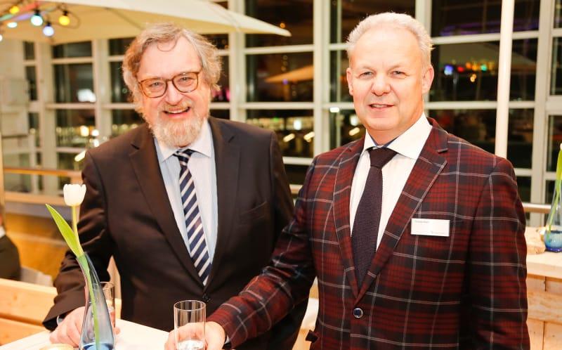 Gerhard Frank, Thomas Kastl.
