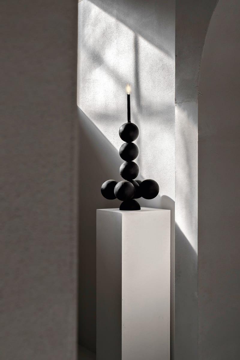 "5. Arno Declercq, ""Sphere"""