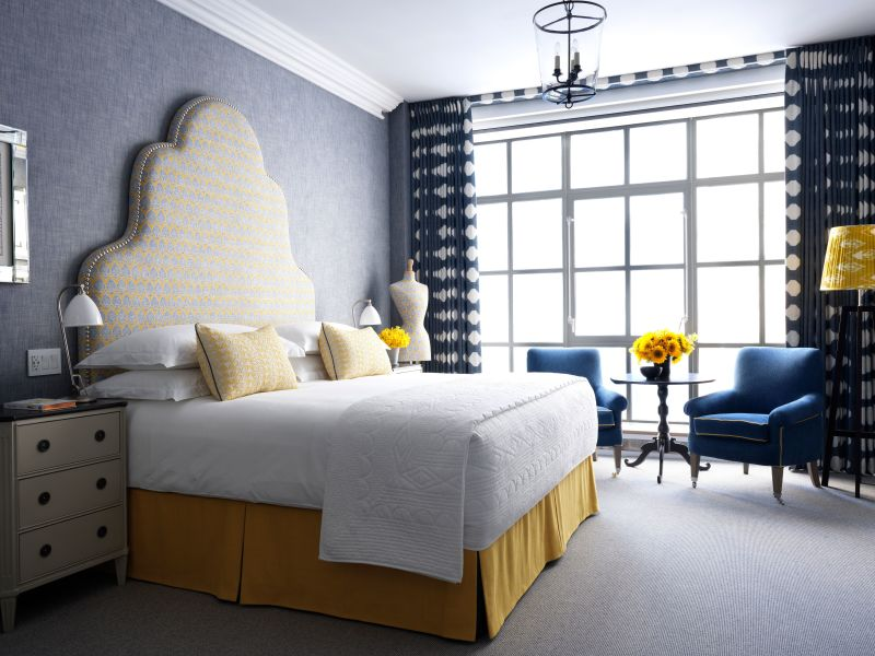 The Whitby Junior Suite