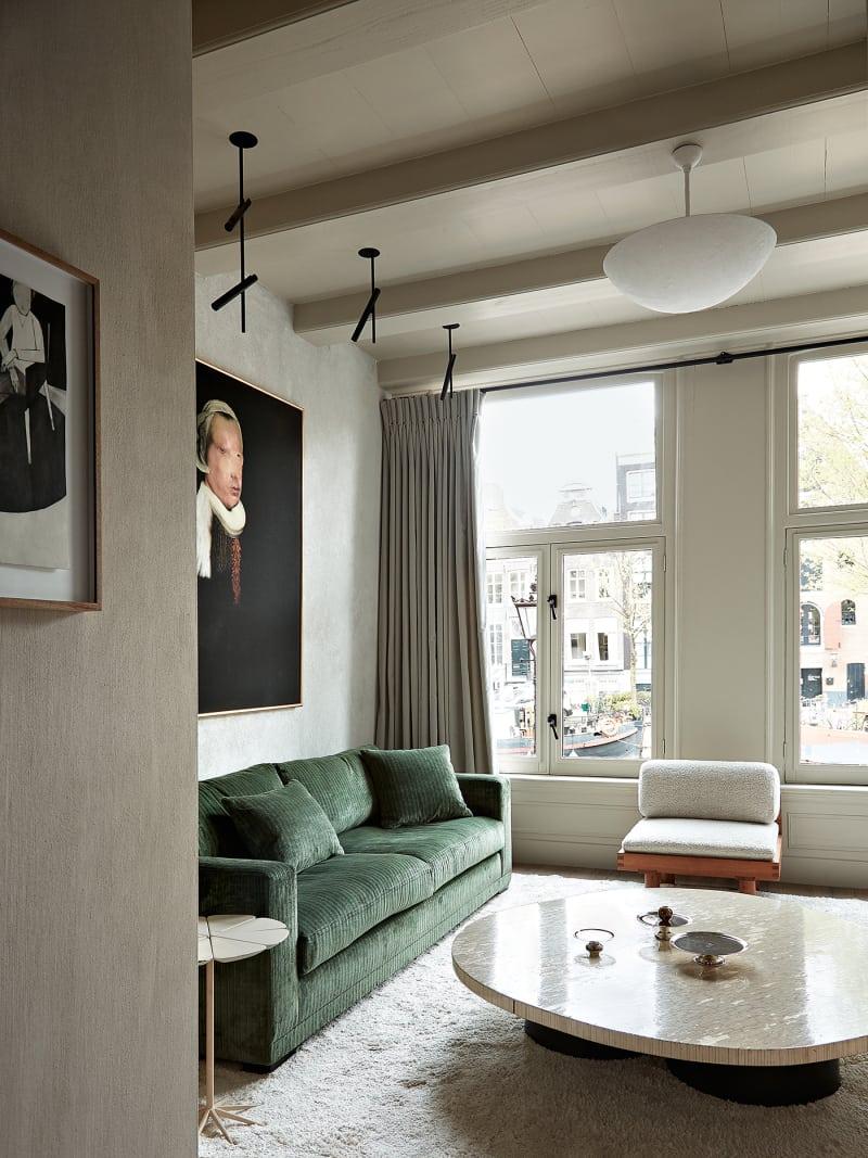 Geerlings Lagerhaus Amsterdam
