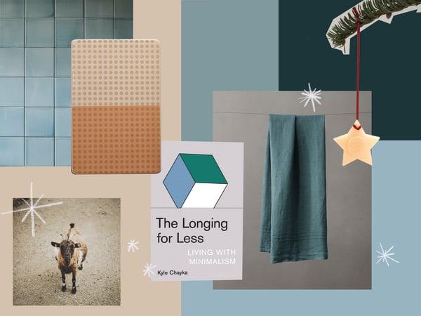 Geschenktipps Weihnachten Collage