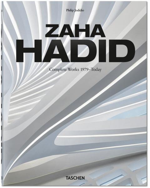 """Gewinnen Sie die Monografie """"Zaha Hadid: Das vollständige Werk"""""""