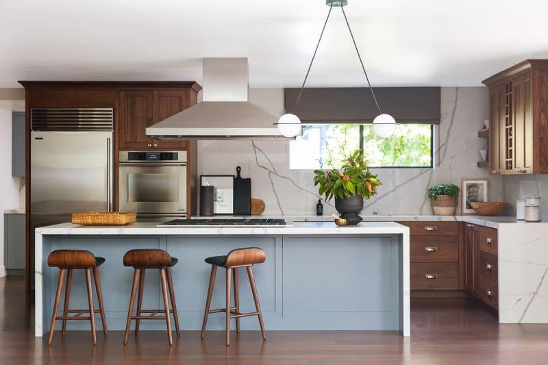 Mehrgenerationenküche von Studio SHK