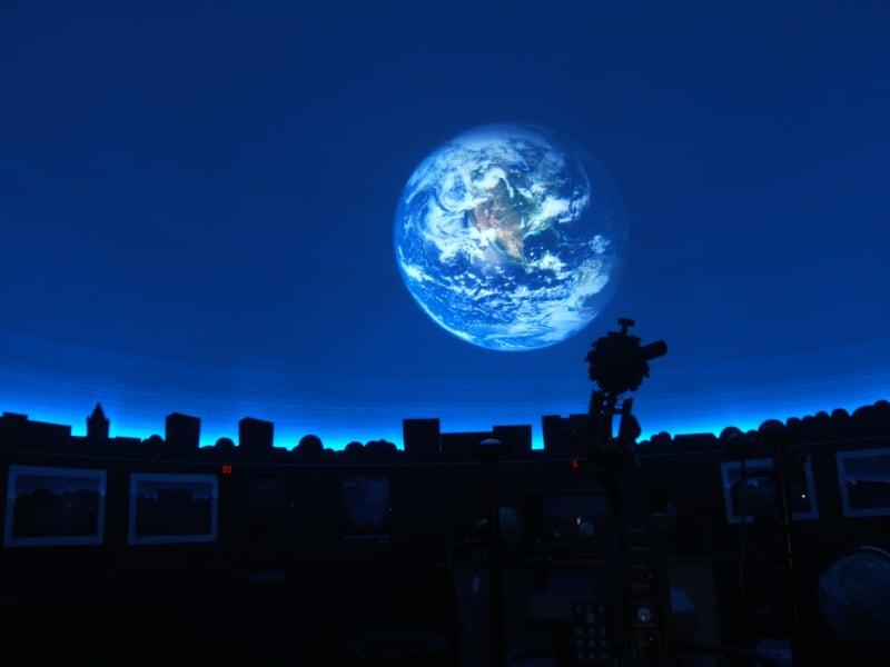 Planetarium Merseburg