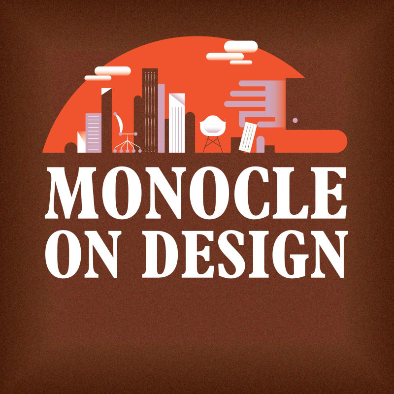 "9. ""Monocle On Design"""