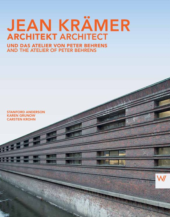Buch Jean Krämer