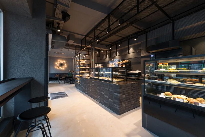 Bäckerei Maas 2